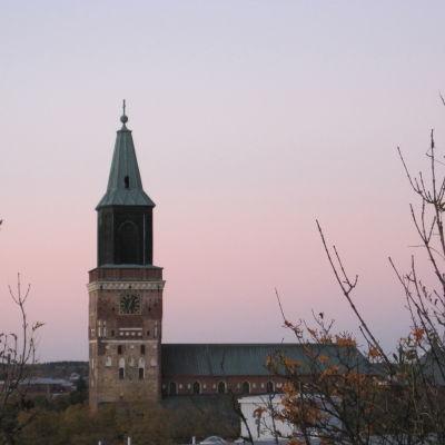 Åbo domkyrka.