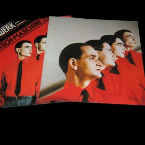 Kraftwerk album
