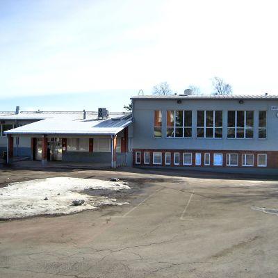 Mattlidens skola