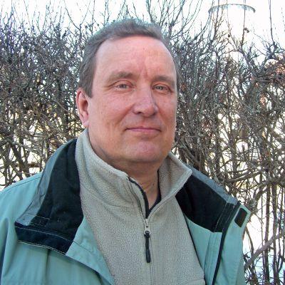 Lennart Nybergh