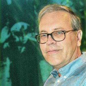 Elokuvaohjaaja, kriitikko Peter von Bagh