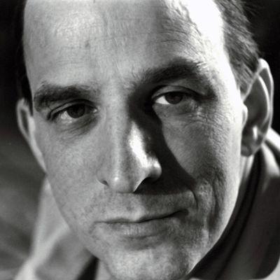 Ingmar Bergman 1968