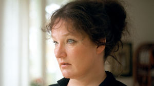 Monika Fagerholm, 1995