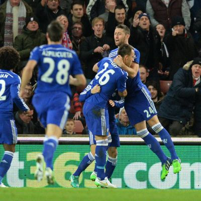 Chelsea leder Premier League