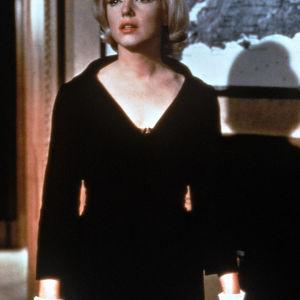 Marilyn Monroe elokuvassa Lemmenloukku.