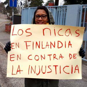 politik i nicaragua