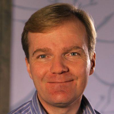 Läkare Robert Bergholm