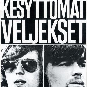 Kesyttömät veljekset -elokuvan juliste.
