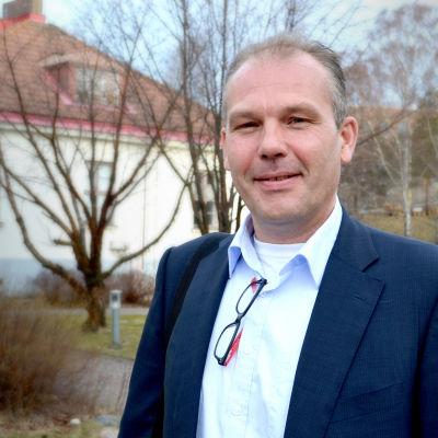 Kristofer Öfverström
