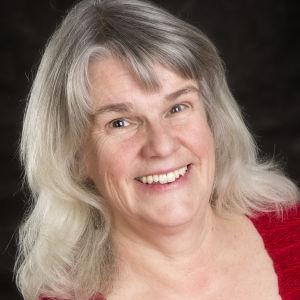 Ulla Romild, utredare på folkhälsomyndigheten i Sverige.