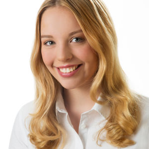 luciakandidat sara lindholm