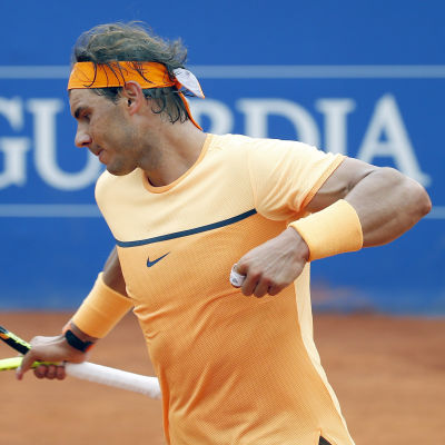 Rafael Nadal har hittat formen.