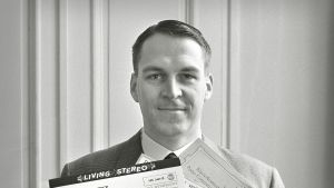 Anders G. Lindqvist