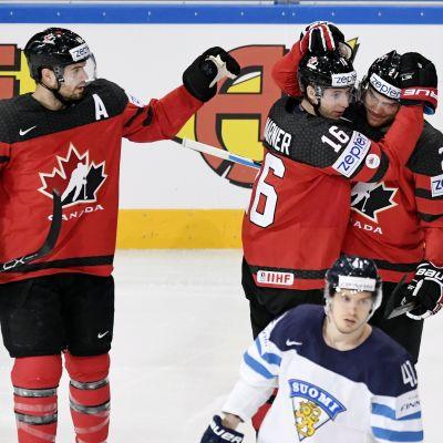 Kanada, ishockey-VM 2017.