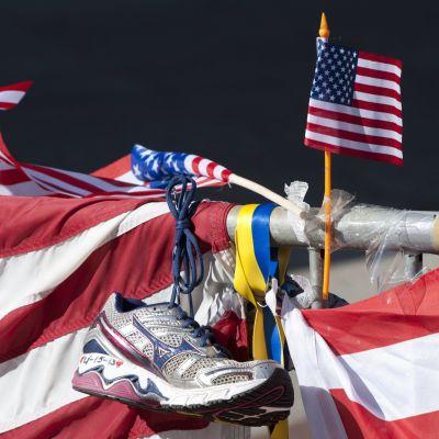 Tre människor dog och över 260 skadades i bombdådet vid Boston maraton den 15 april 2013.