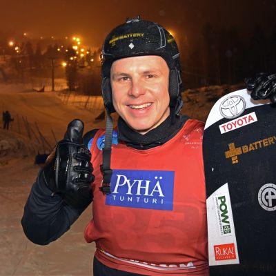 Matti Suur-Hamari