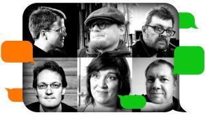 vos-rahoitus, Riku Niemi, Ilkka Vesioja, Aapo Häkkinen, Nils Schweckendiek, Gita Kadambi, Pauli Rautiainen