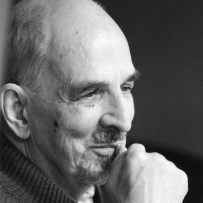 Tre scener med Ingmar Bergman