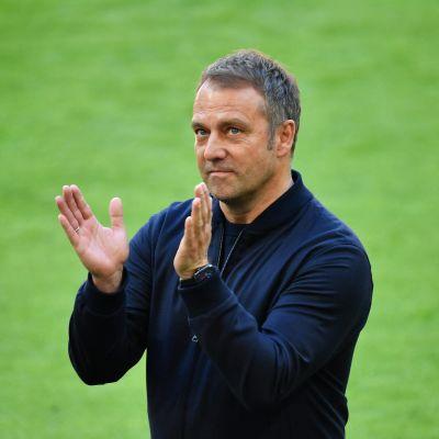 Hansi Flick on Saksan miesten jalkapallomaajoukkueen uusi päävalmentaja.