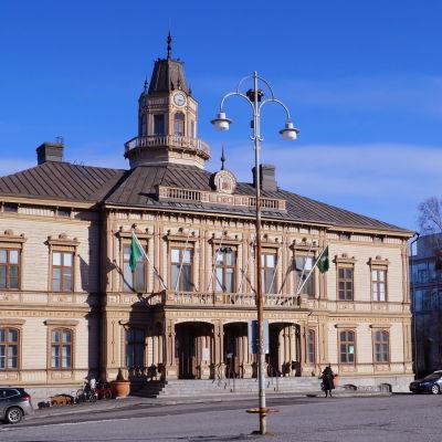 Jakobstad.