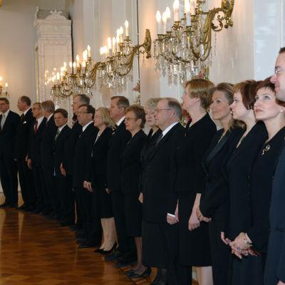 regeringen 2007,