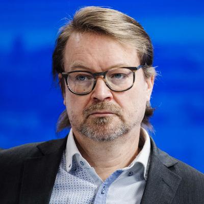 Olli Vapalahti