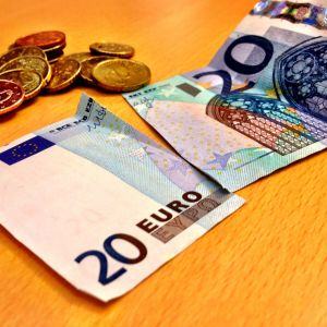 sedel och mynt