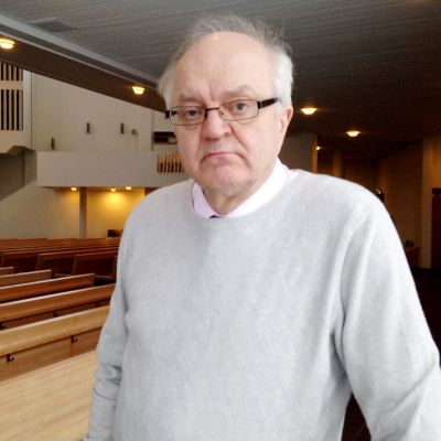 Jari Sinkkonen