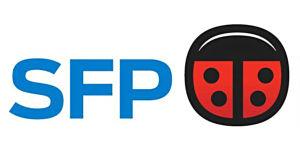 SFP:s logo.