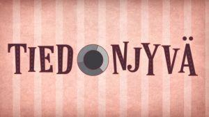 Tiedonjyvä-sarjan logo
