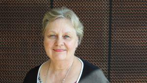 Hannele Kujala är bildningsdirektör i Kyrkslätt.