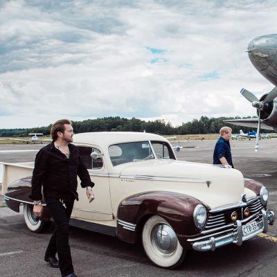 Mike ja Tomppa jatkavat seikkailujaan sarjan toisella tuotantokaudella.