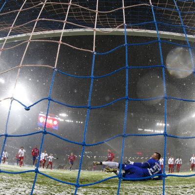 CSKA Moskva är ett ryskt fotbollslag.