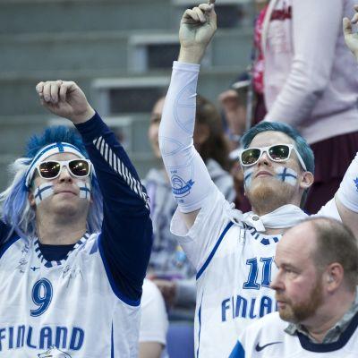 Suomen faneja