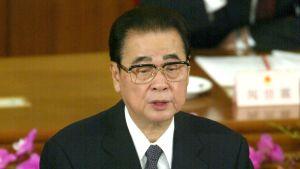Li Peng.
