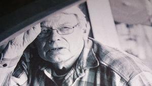 Bild på Anna Granströms farfar, Ulf Granström