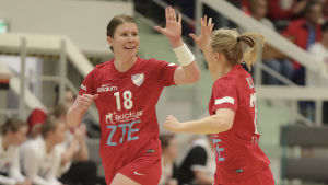 Linda Cainberg, HIFK.