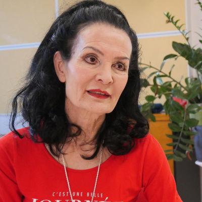 Marja-Liisa Vesterinen