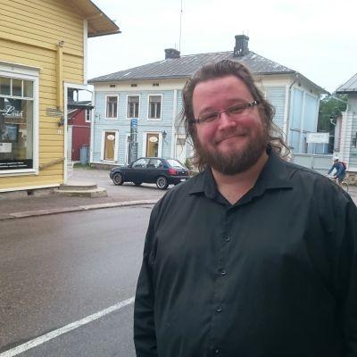 Edgar Nieminen.