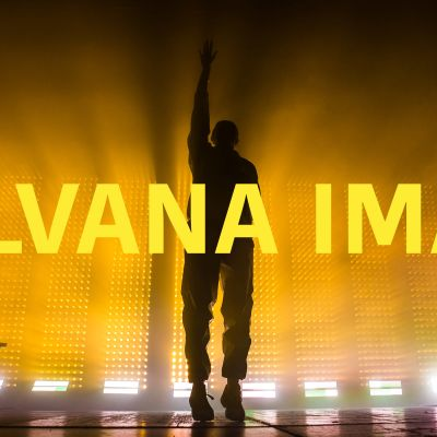Silvana Imam