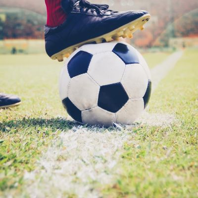 Jalkapallo, yleiskuva.