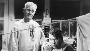 Ihmeellinen on elämä, ohjaus Frank Capra.