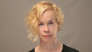 Kristina Alstam är en av de medverkande i serien Vierge Moderne.