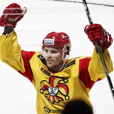 Mikko Lehtonen.