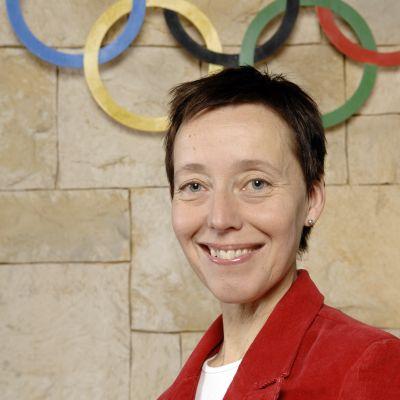 Marianne Nyman.