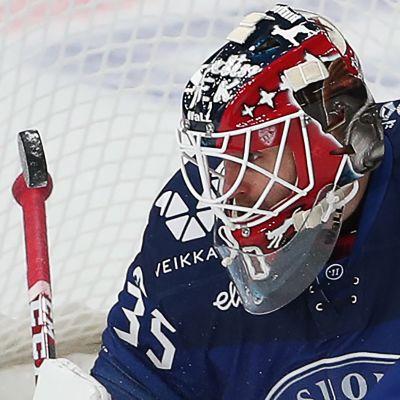 Leijonat voitti Tre Kronorin Moskovassa 5–1
