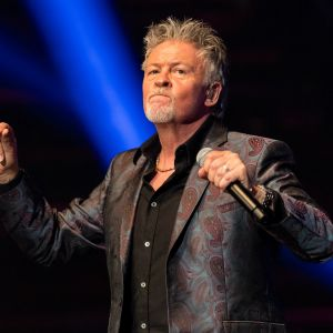 Paul Young.