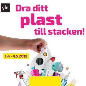 Upprop att delta i kampanj för att sortera plast