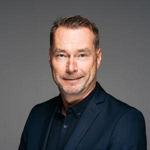 Jukka Kaivolan potretti-kuva