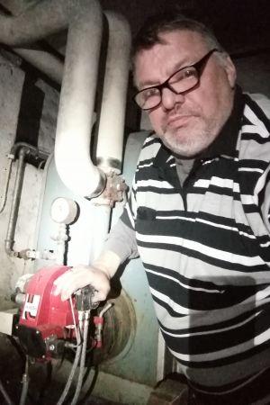 Pauli Anttila ska byta oljepannan mot luft-vatten-värmepump
